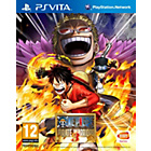more details on One Piece: Pirate Warrior 3 PS Vita Pre-order Game.