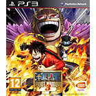more details on One Piece: Pirate Warrior 3 PS3 Pre-order Game.