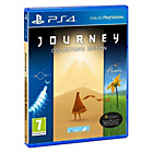 more details on Journey Collectors Edition PS4 Game.