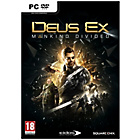 more details on Deus Ex: Mankind Divided PC Pre-order Game.