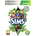 more details on The Sims 3 Classic Xbox 360 Game.