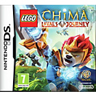 more details on LEGO® Legends of Chima Nintendo DS Game.
