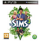 more details on The Sims 3 PS3 Game.