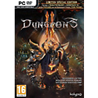 more details on Dungeons II Limited Special Edition PC Game.