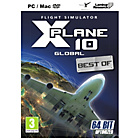 more details on X-Plane 10 Global: Best Of PC Game.