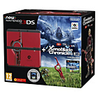 more details on Nintendo 3DS Black Console and Xenoblade Chronicles Bundle.