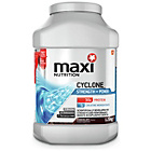 more details on MaxiNutrition Cyclone Protein Shake - Strawberry (980g)