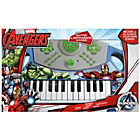 more details on Avengers Large Piano.