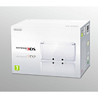 more details on Nintendo 3DS Console - Ice White.