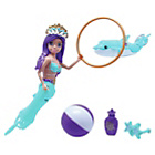 more details on Nixies Dancing Dolphin Playset - Bella.