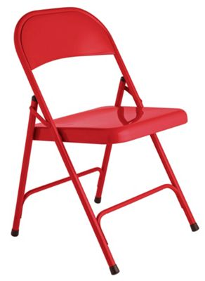 Buy Habitat Macadam Red Metal Folding Chair at Argoscouk  : 4361116RSETTMBampwid620amphei620 from www.argos.co.uk size 620 x 620 jpeg 25kB