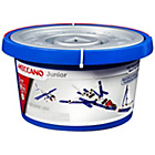 more details on Meccano Junior 100 Piece Bucket.