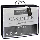 more details on Downland Cashmere Silk Duvet - Single.