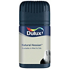 more details on Dulux Tester 50ml - Natural Hessian.