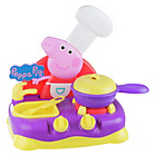 more details on Peppa Pig Sing Along Kitchen.