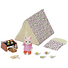 more details on Sylvanian Families Seaside Camping.