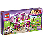 more details on LEGO® Friends Sunshine Ranch - 41039.