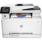 more details on HP Colour LaserJet Pro M277dw Wi-Fi Multi-Function Printer.