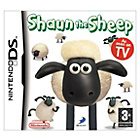 more details on Shaun The Sheep Championsheeps 3DS Game.