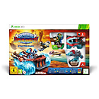 more details on Skylanders SuperChargers Xbox 360 Pre-order Game.