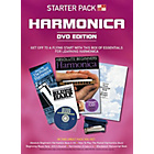 more details on Wise Publications Harmonica in a Box Starter Pack.