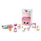 more details on Shopkins Cool and Creamy Collection.