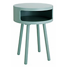 more details on Habitat Bumble Side Table - Sage.