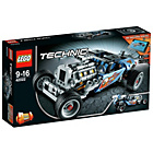 more details on LEGO® Technic Hot Rod - 42022.