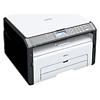 more details on Ricoh SP211SU 22ppm Mono 3 in 1 USB Multi Function Printer