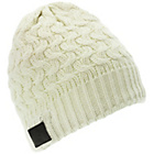more details on Bluetooth Beanie Hat - White.