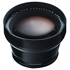 more details on Fujifilm TCL-X100 Tele Conversion Lens for X100 - Black.