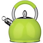 more details on Premier Housewares Whistling Kettle - Green.