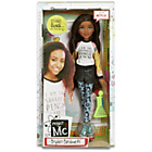 more details on Project MC2 Bryden Bandweth Doll.