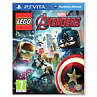 more details on LEGO Avengers Game - PS Vita.