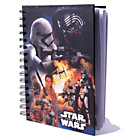 more details on Star Wars: The Force Awakens A5 Notebook.
