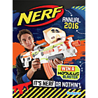more details on Nerf 2016 Annual.