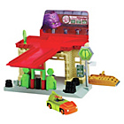 more details on TMNT T Machines Sewer Gas Station Playset.
