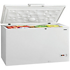 more details on Haier BD-429RAA Chest Freezer - White.
