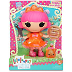 more details on Lalaloopsy Giggly Fruit Drops Doll.