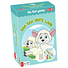 more details on Tactic Games - Baa Baa White Lamb.