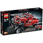 more details on LEGO® Technic Customized Pick Up Truck - 42029.
