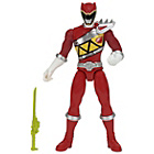 more details on Power Rangers Dino Charge Rangers - 25cm Sound Figure.