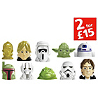 more details on Disney Wikkeez Star Wars 10 Pack.