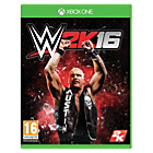 more details on WWE 2K16 Xbox One Pre-order Game.