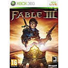more details on Fable 3 - Xbox 360.