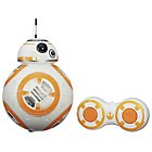 more details on Star Wars: The Force Awakens RC BB-8.