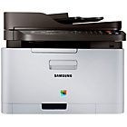 more details on Samsung Multi Xpress C460FW Wi-Fi Laser Printer.