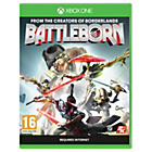 more details on Battleborn Xbox One Pre-order Game.