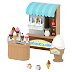 more details on Sylvanian Families Ice Cream Shop.