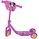 more details on Minnie Mouse 3 Wheeled Scooter.